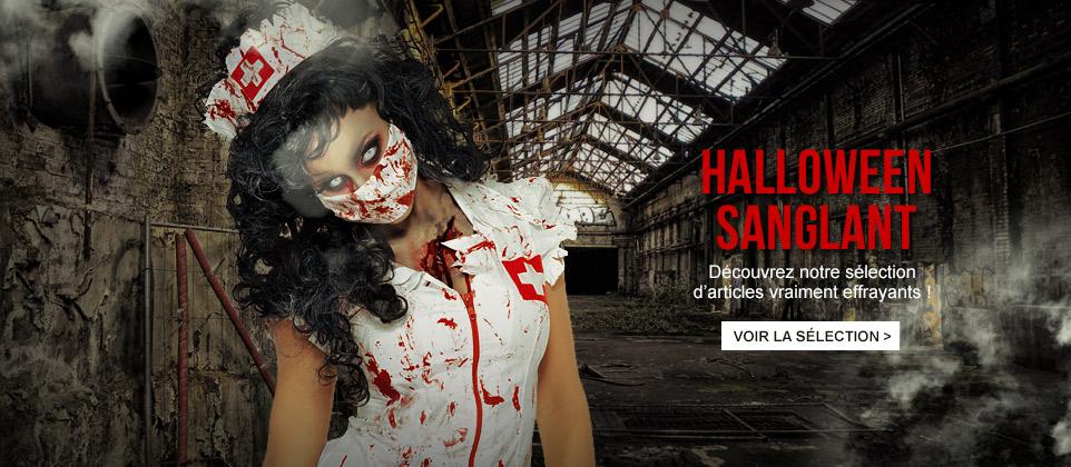 Halloween Sanglant