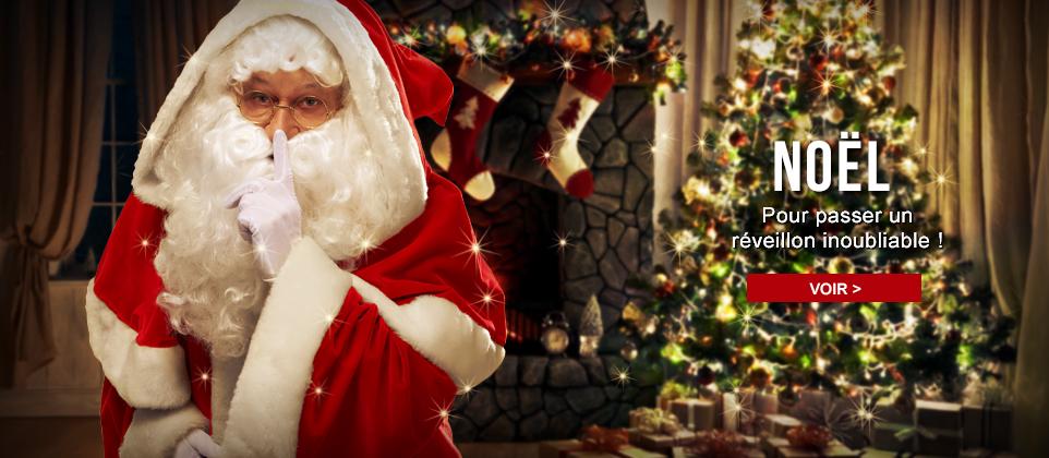 Déguisements Noël