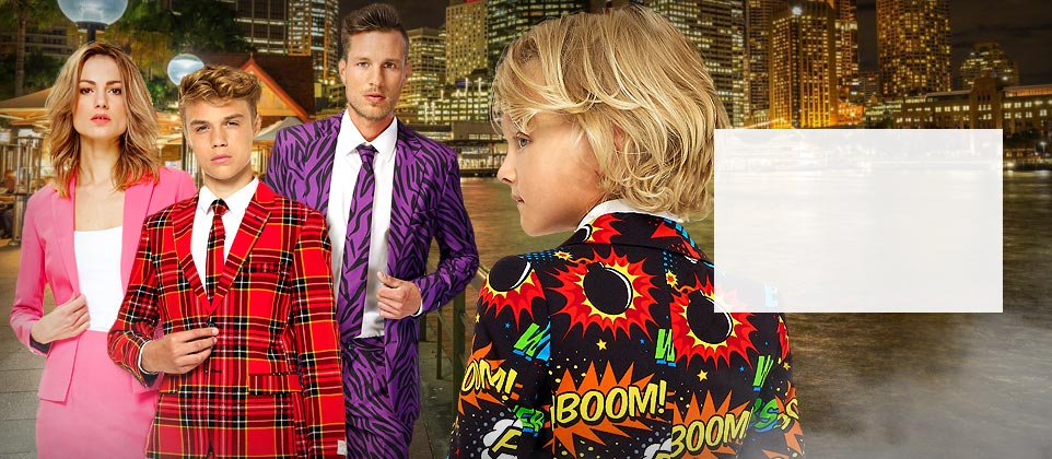 Opposuits™