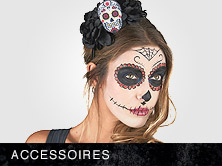 Accessoires déguisement Halloween