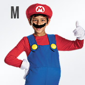 Fancy dress ideas M