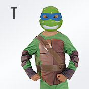 Fancy dress ideas T