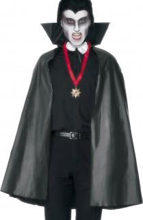 Cape vampire adulte Halloween