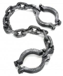 Chaine de prisonnier 1m