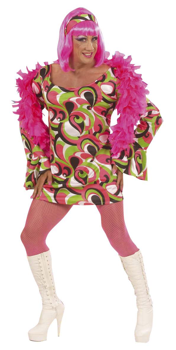 deguisement drag queen femme