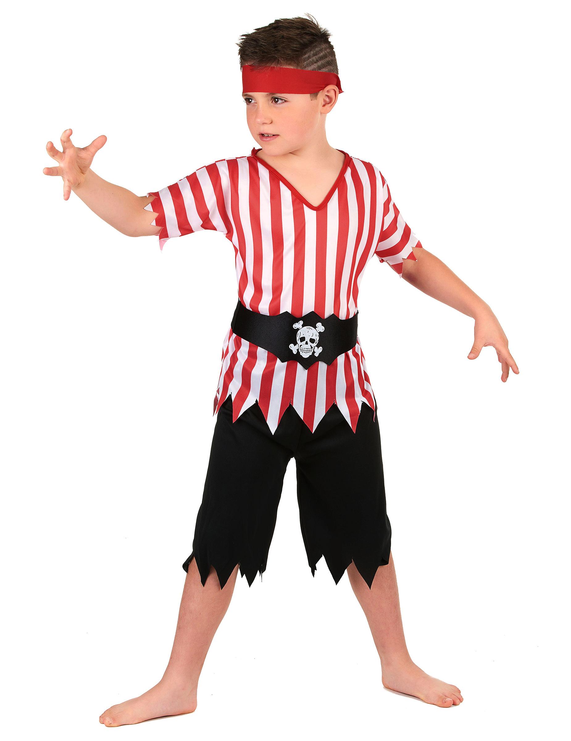 d guisement pirate tunique gar on deguise toi achat de d guisements enfants