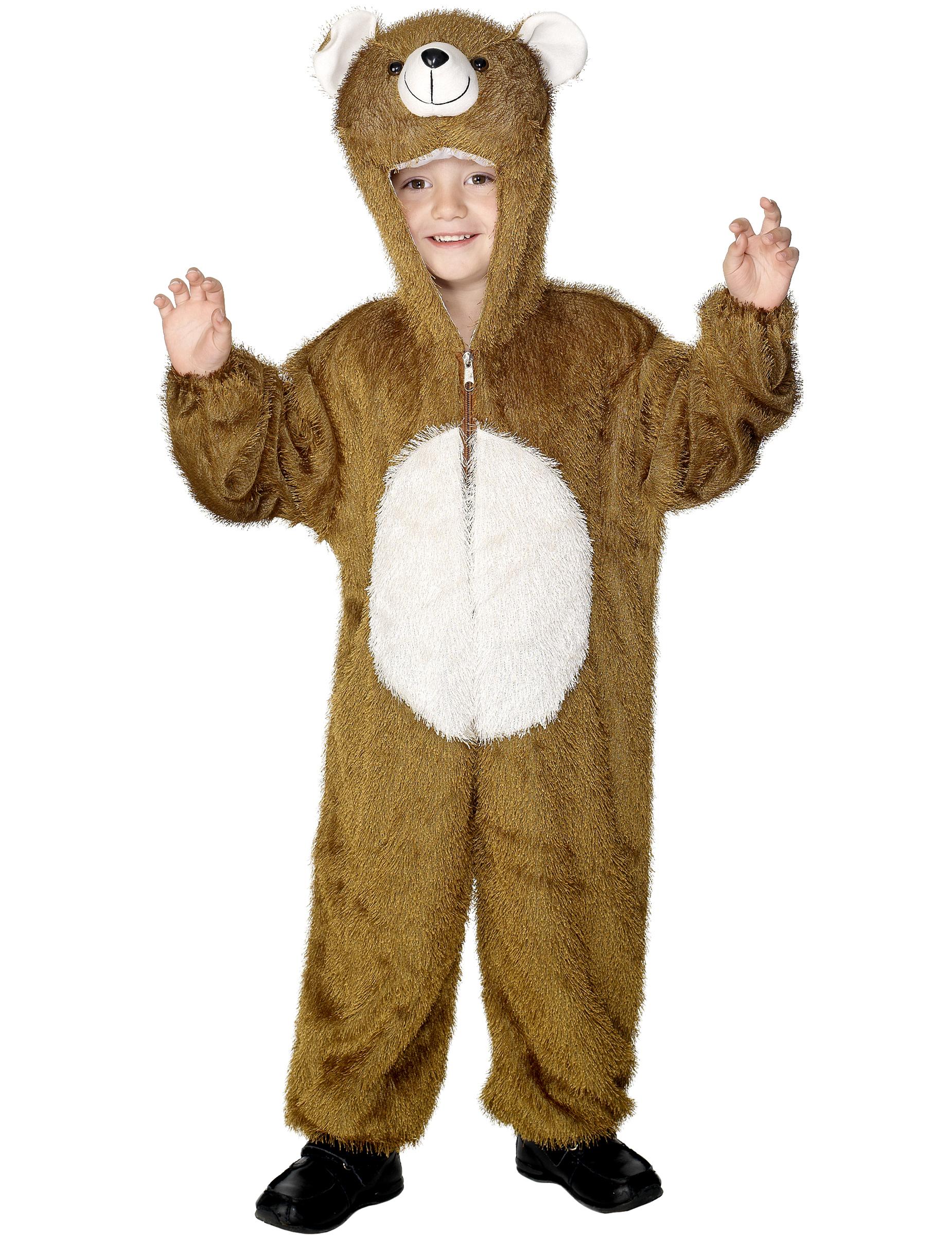 deguisement ours