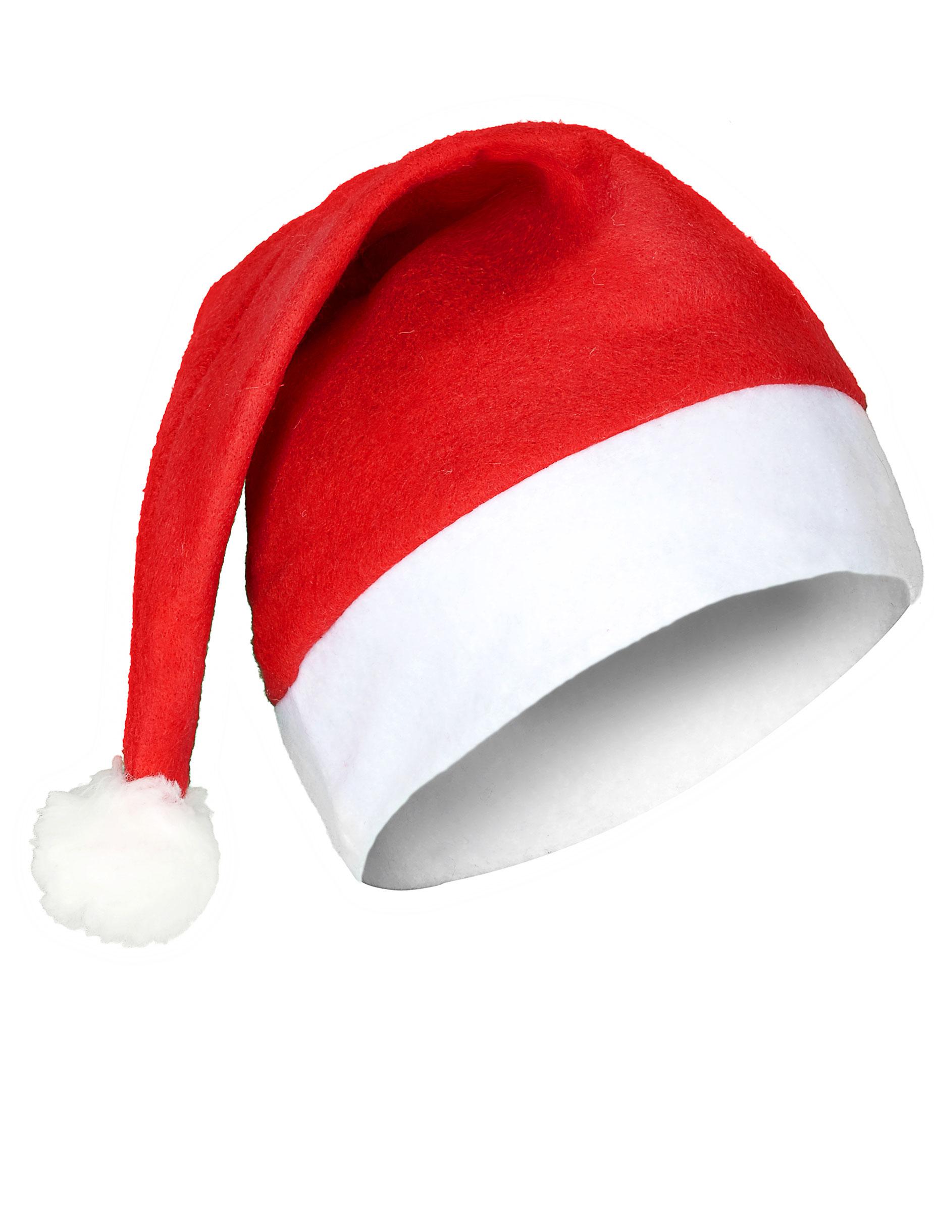 975e2b0a5a241 Bonnet Père Noël adulte   Deguise-toi