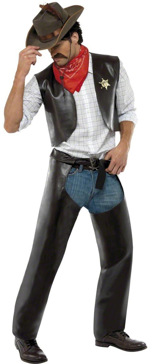 d guisement cowboy village people homme deguise toi achat de d guisements adultes. Black Bedroom Furniture Sets. Home Design Ideas