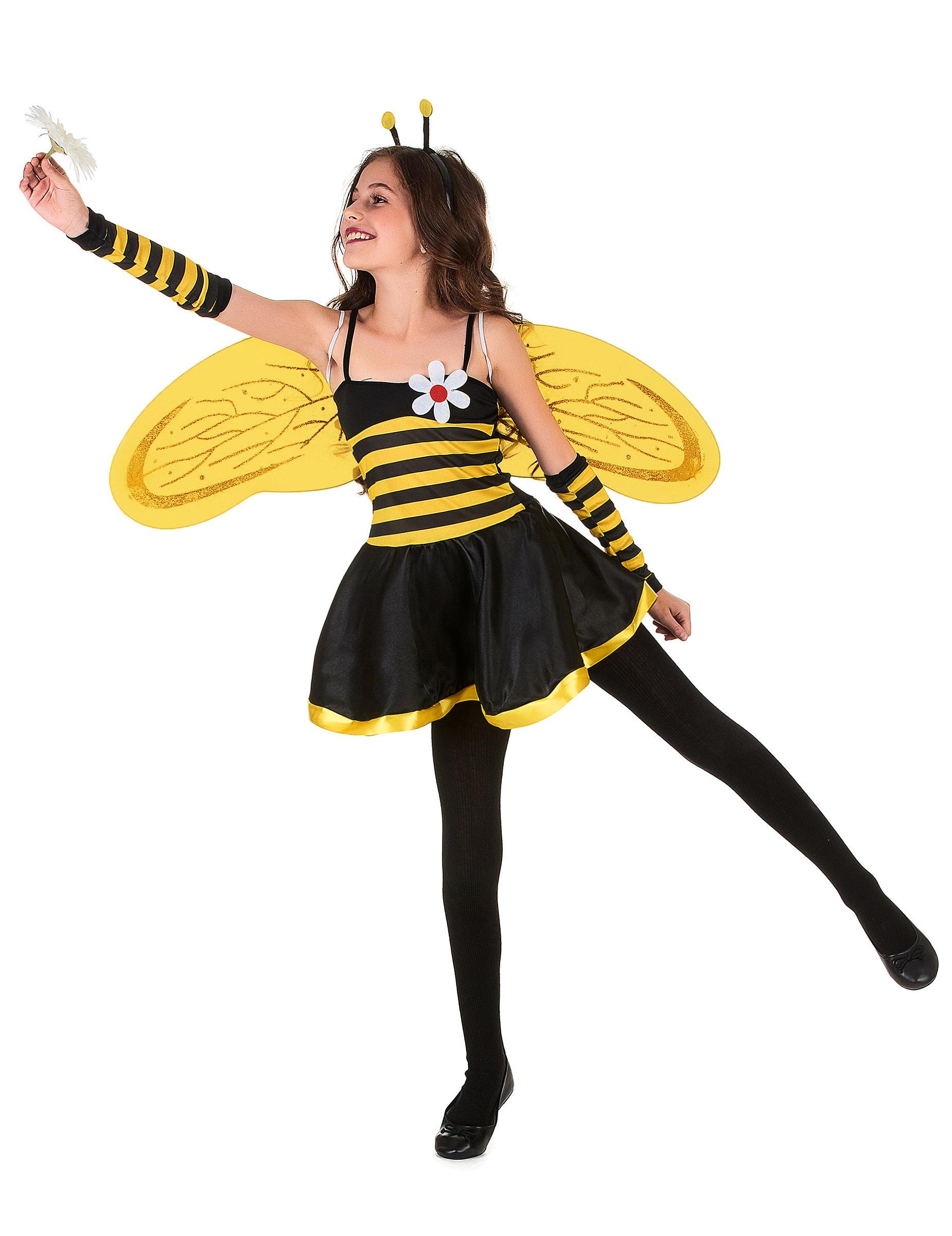 bb78e47b47738 Déguisement abeille fille   Deguise-toi