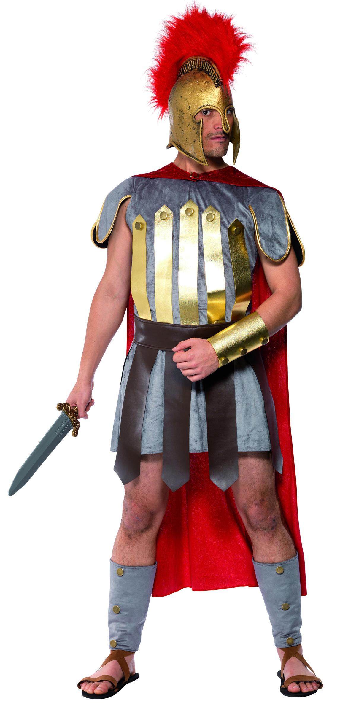 70baa2782e8b2 Déguisement gladiateur romain homme : Deguise-toi, achat de ...