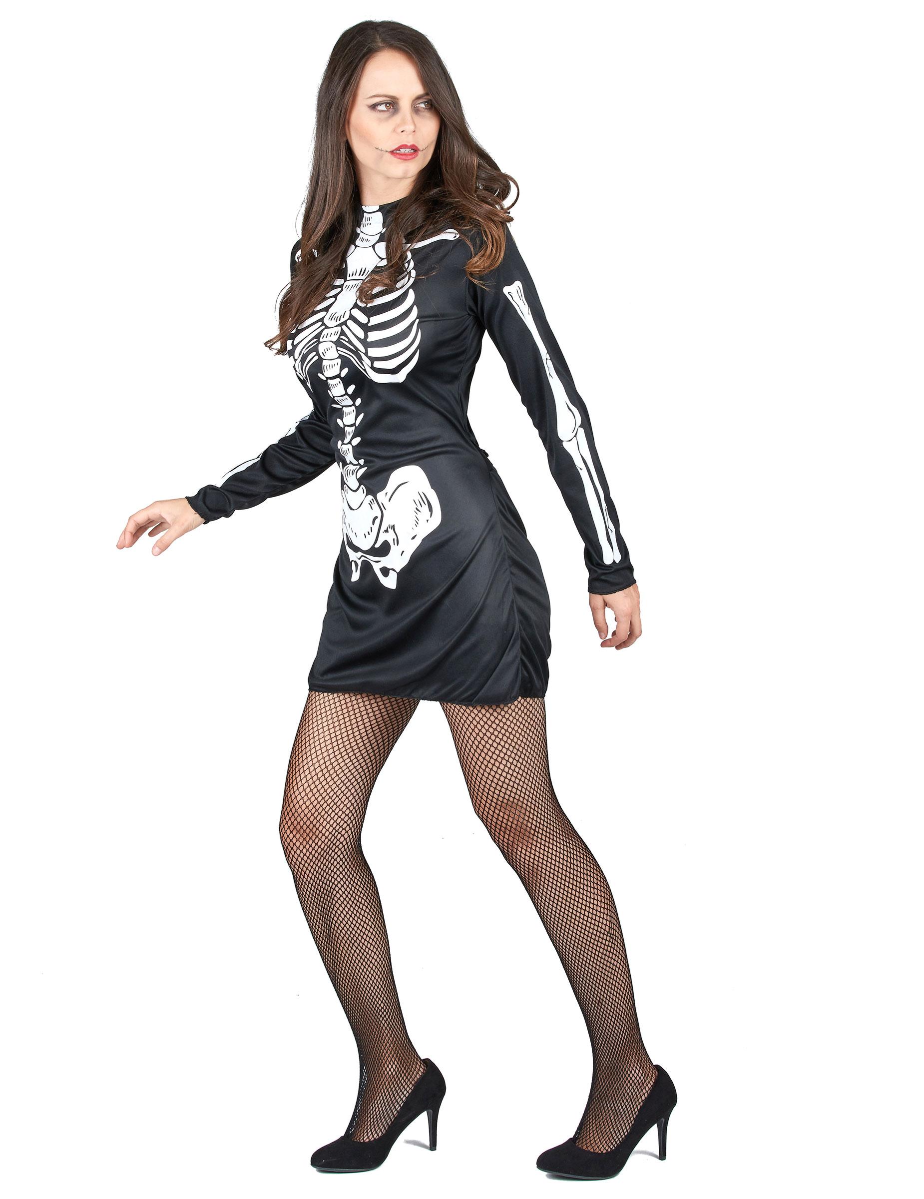 Squelette Decoration Halloween