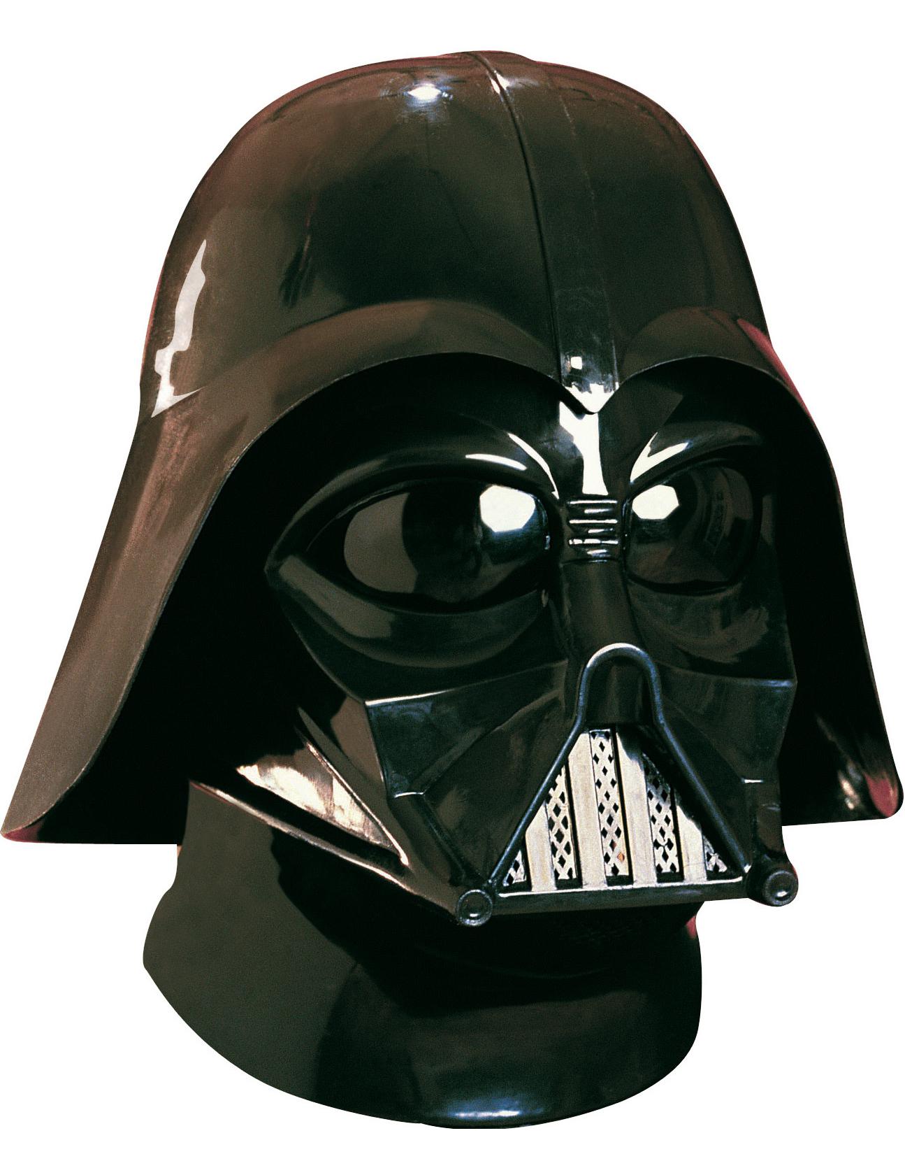 masque star wars dark vador avec casque deguisetoi. Black Bedroom Furniture Sets. Home Design Ideas