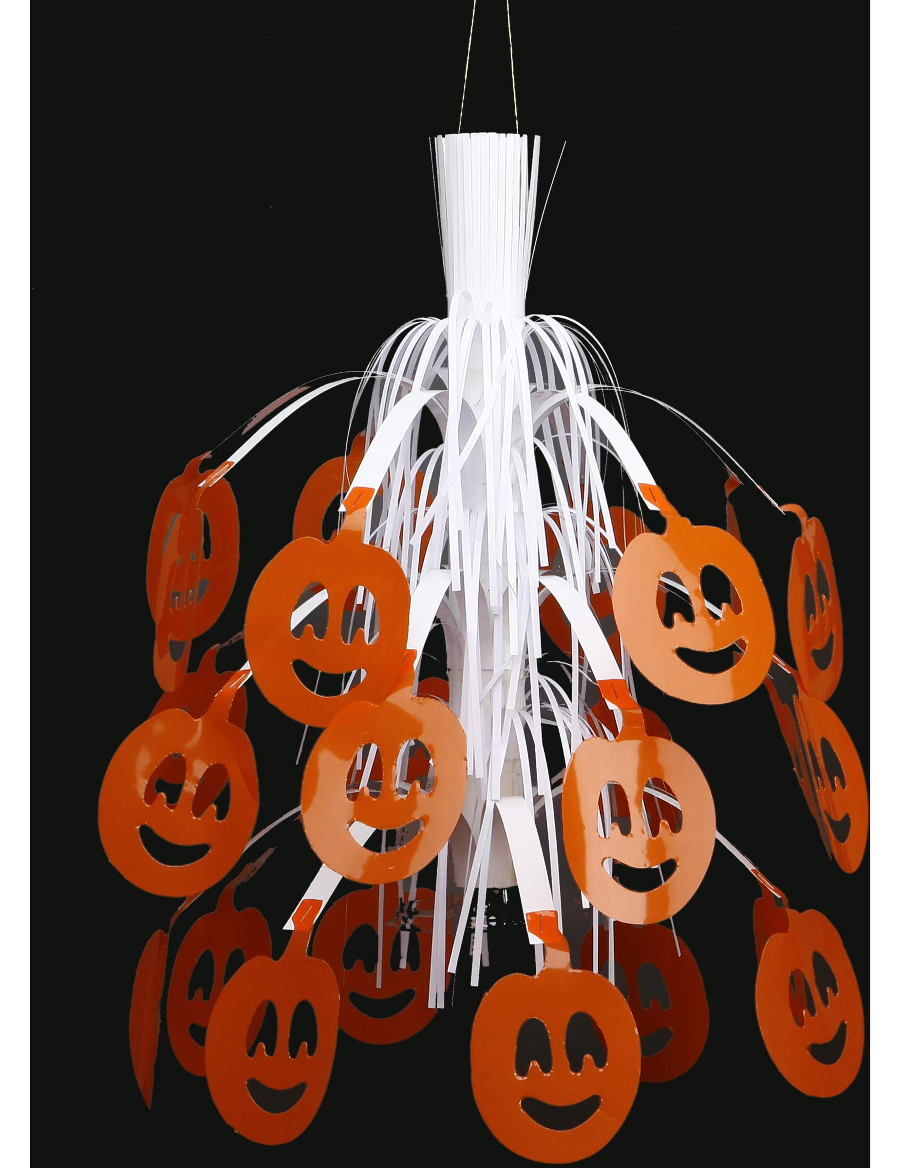 D coration citrouilles halloween deguise toi achat de decoration animation - Deguisetoi fr halloween ...