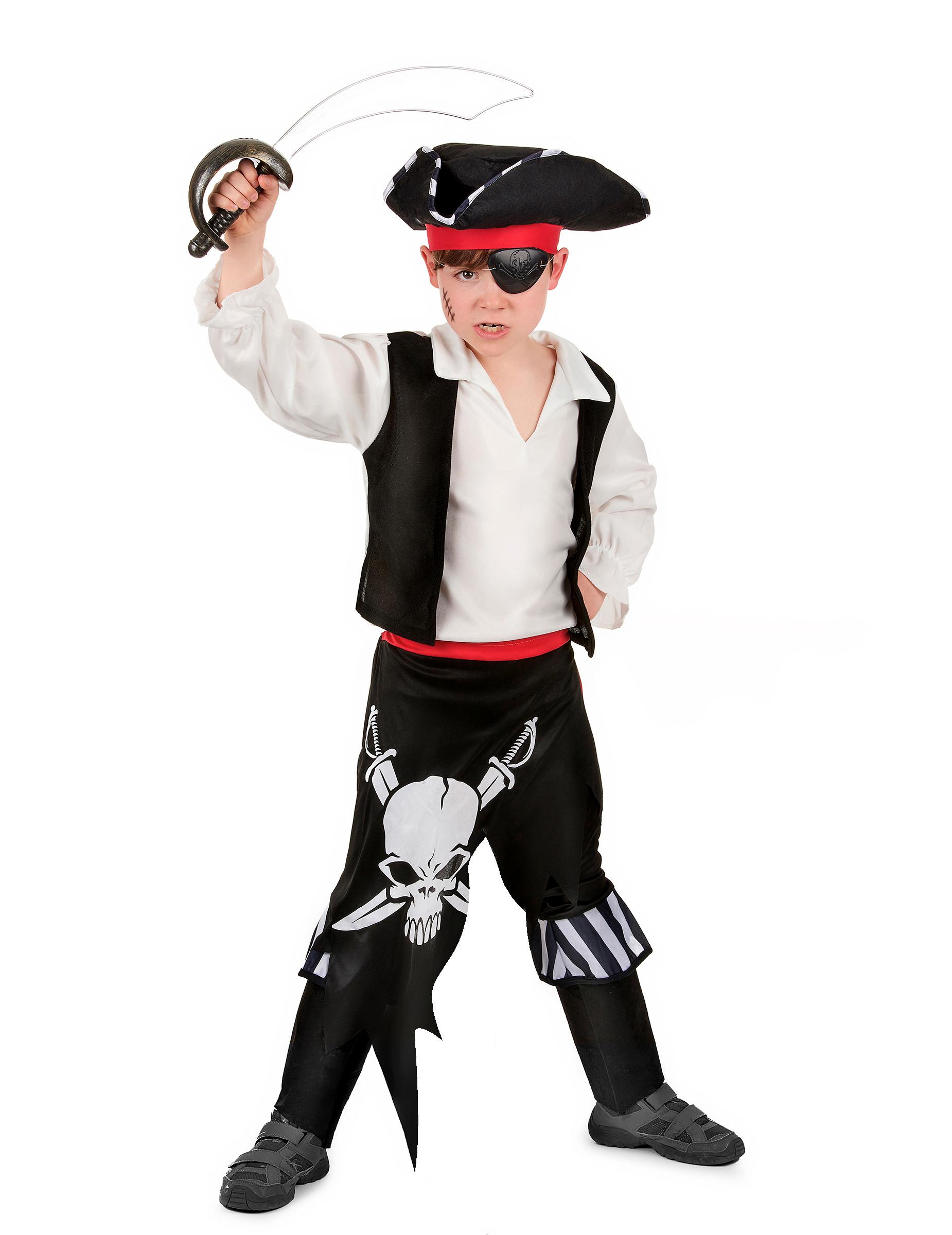 70e95a38ab7d2 Déguisez vos enfants en pirates avec nos déguisements