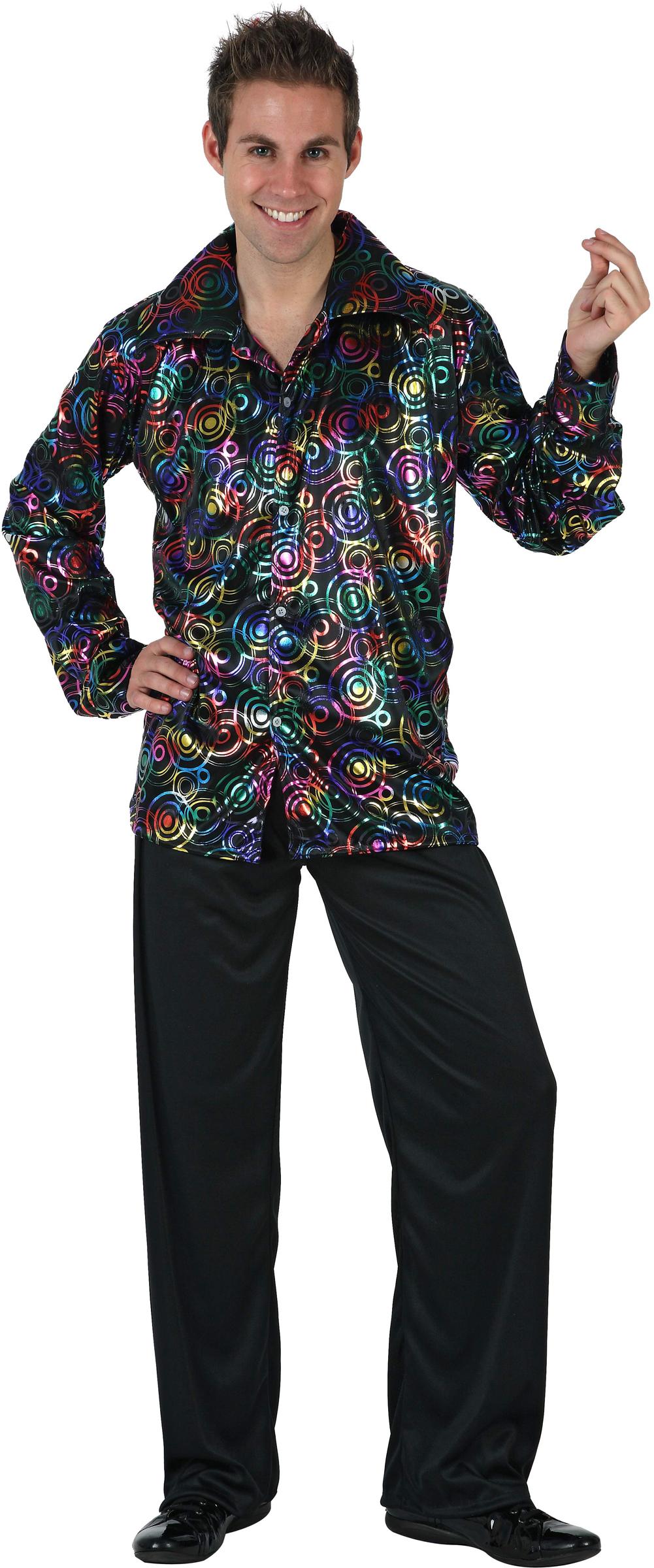 Disco costume for men