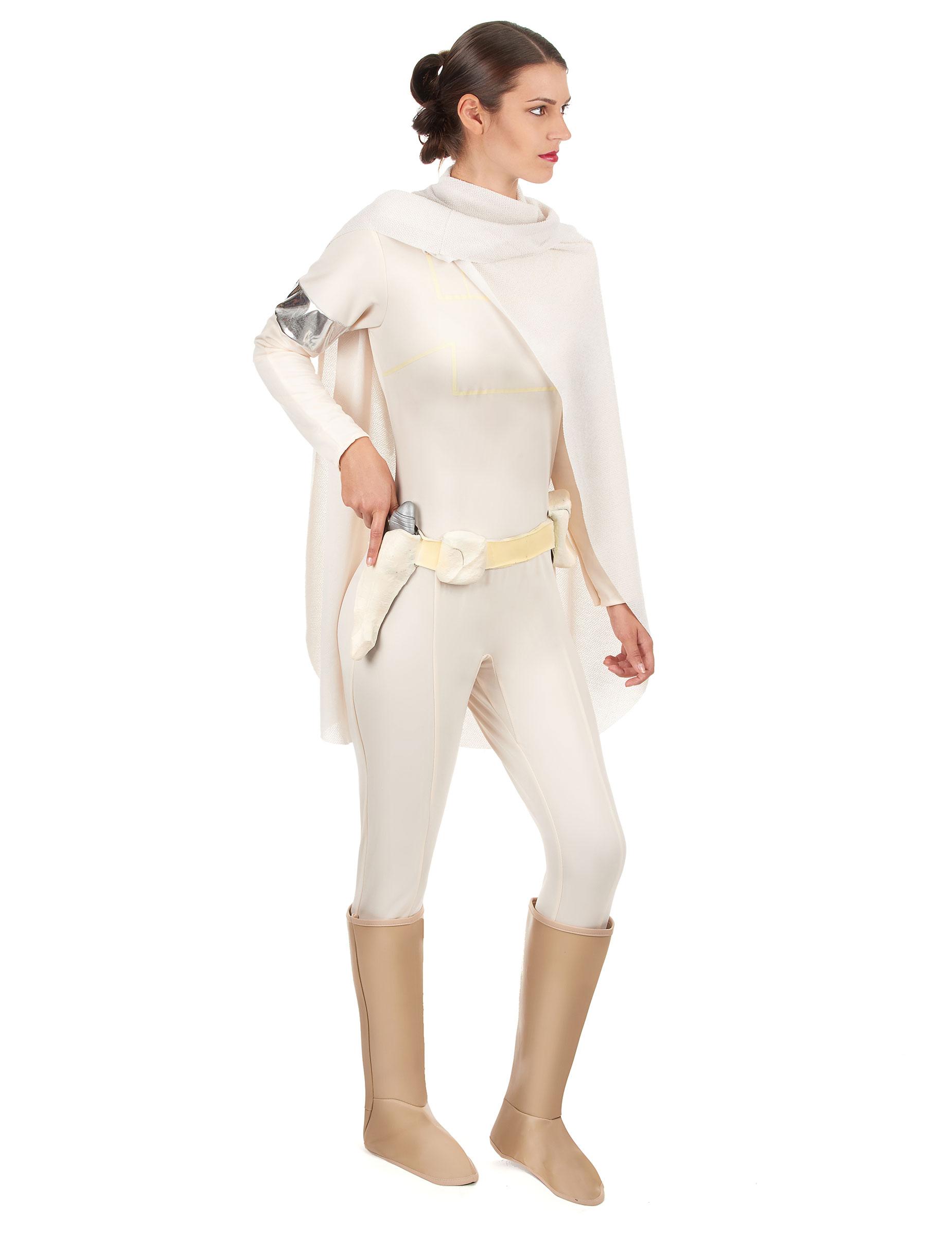 Adult amidala costume — 4