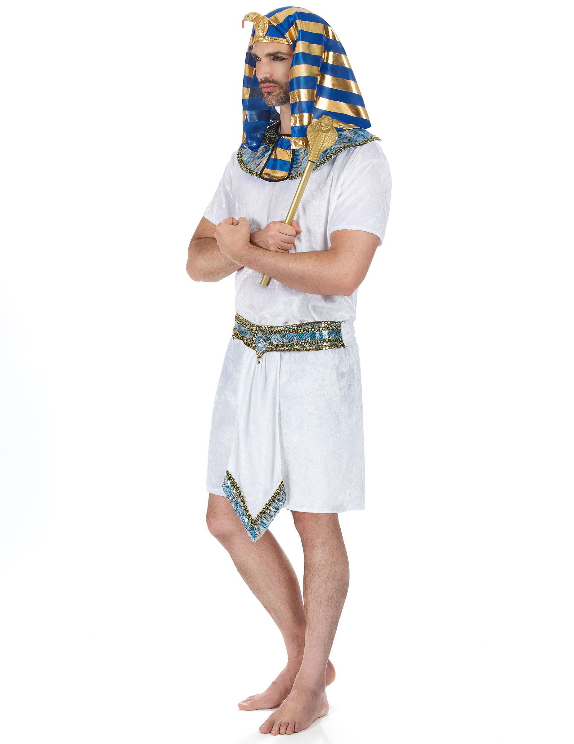 d guisement pharaon gyptien homme deguise toi achat de d guisements adultes. Black Bedroom Furniture Sets. Home Design Ideas