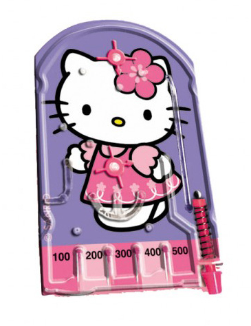 mini jeux hello kitty deguise toi achat de accessoires. Black Bedroom Furniture Sets. Home Design Ideas