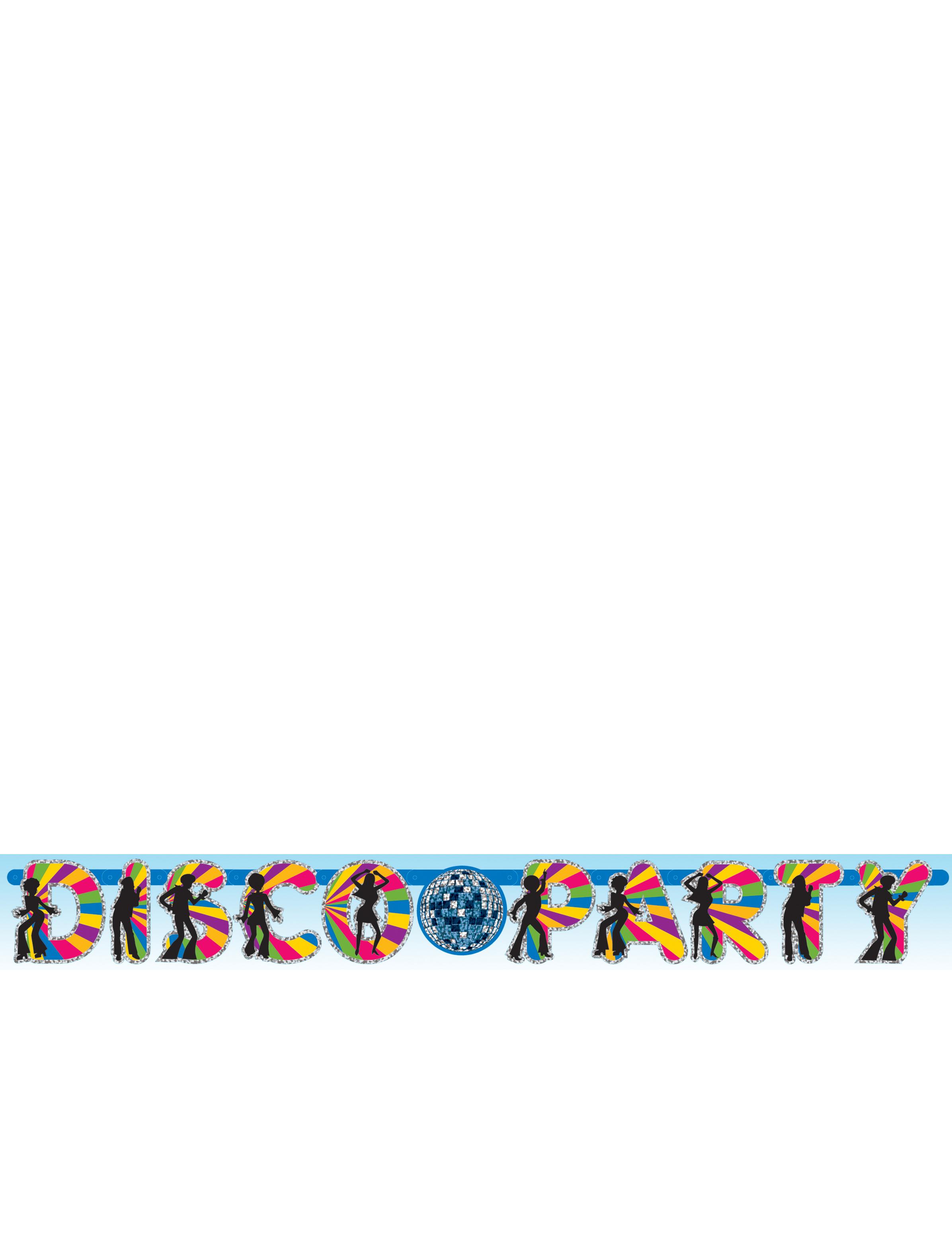 Fabulous Disco Party Banner 2392 x 1772 · 391 kB · jpeg