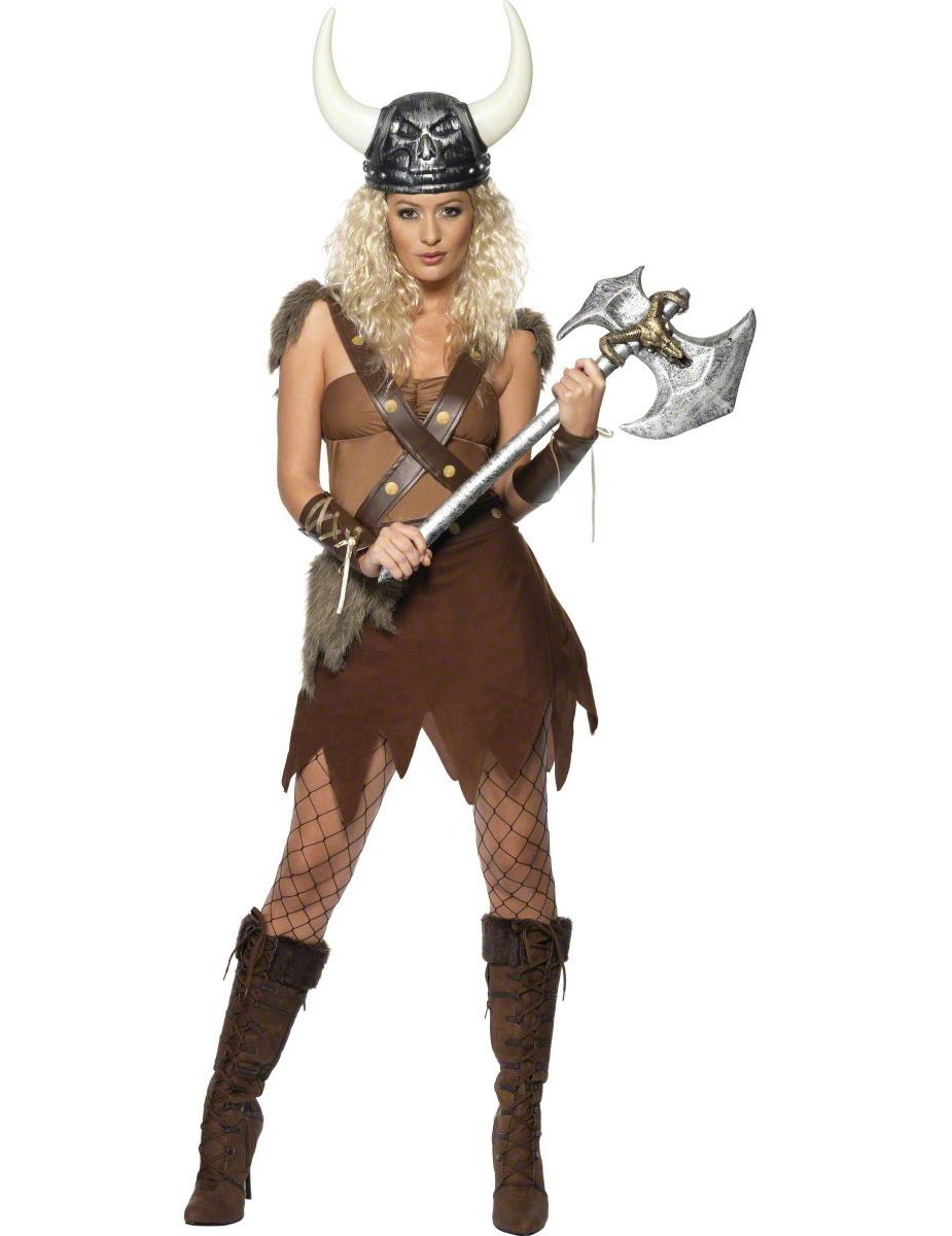La Taverne des Spartiates! Son banquet vous est ouvert! - Page 2 Deguisement-de-viking-femme_200083