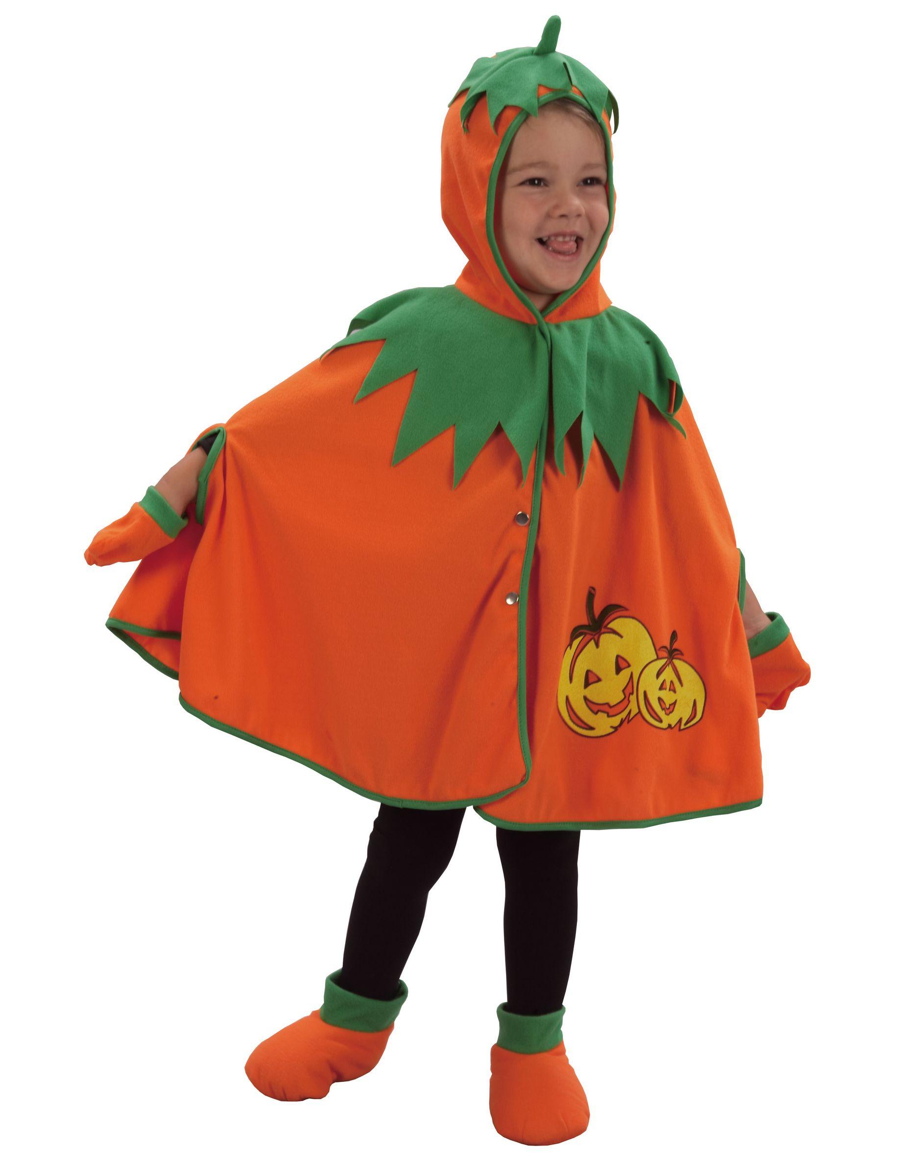 D Guisement Halloween Enfant