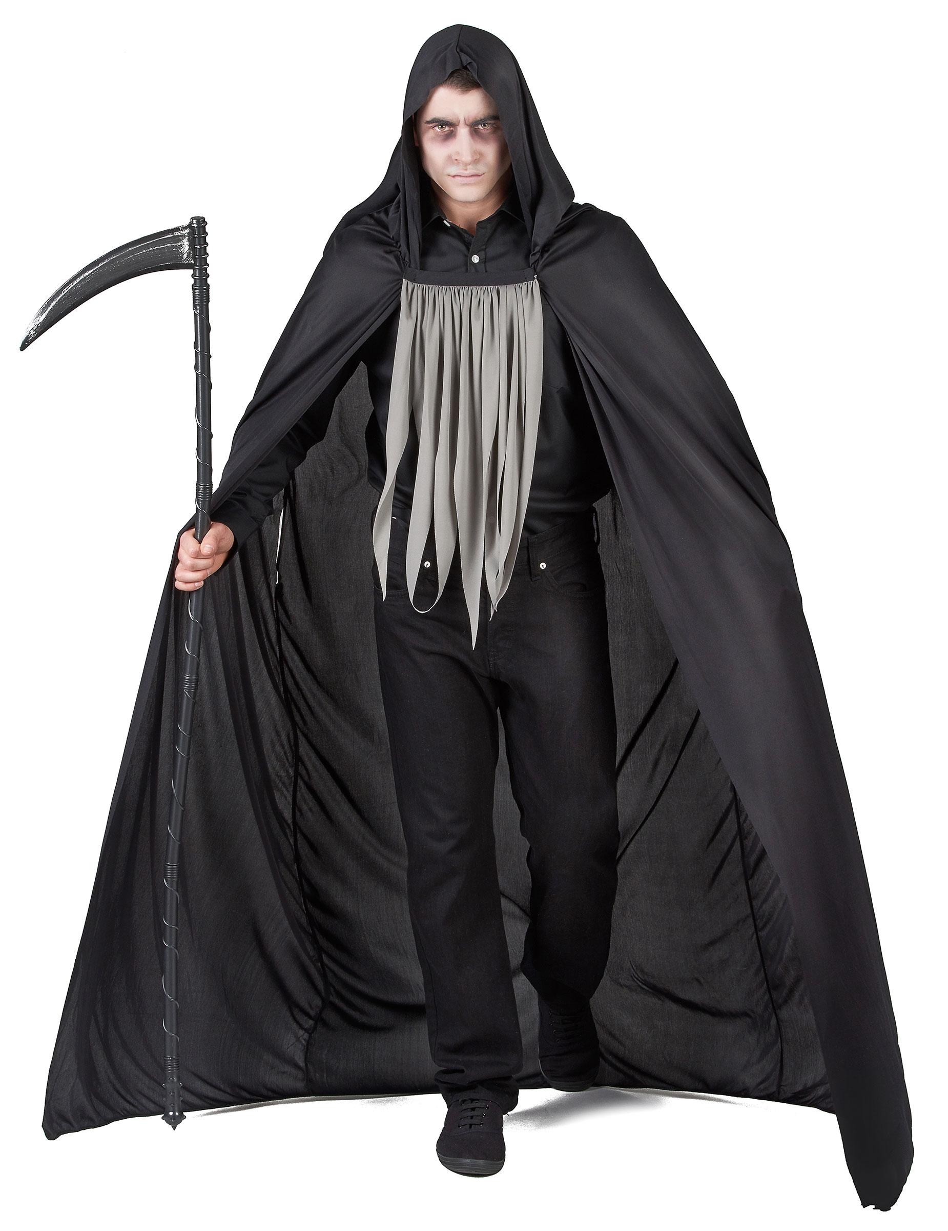 d guisement faucheur halloween homme deguise toi achat de d guisements adultes. Black Bedroom Furniture Sets. Home Design Ideas