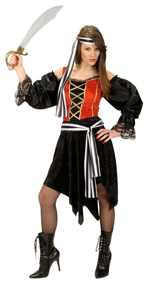 Femme Pirate Dentelle Dentelle Femme Déguisement Pirate Déguisement Déguisement QWdBoCreEx