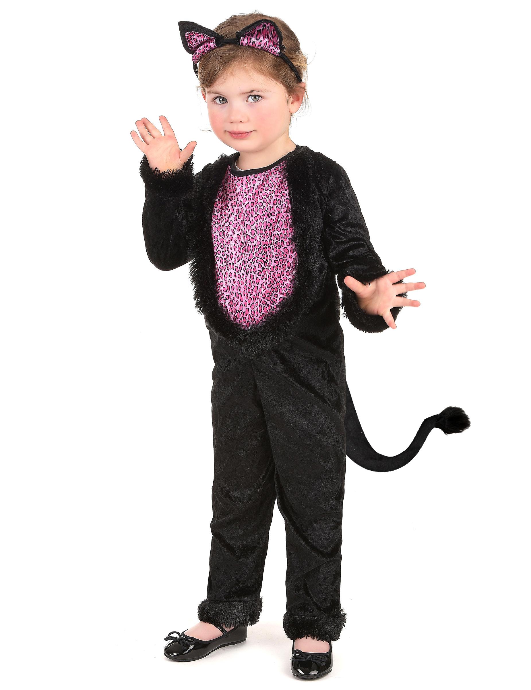 d guisement chat fille deguise toi achat de d guisements enfants. Black Bedroom Furniture Sets. Home Design Ideas