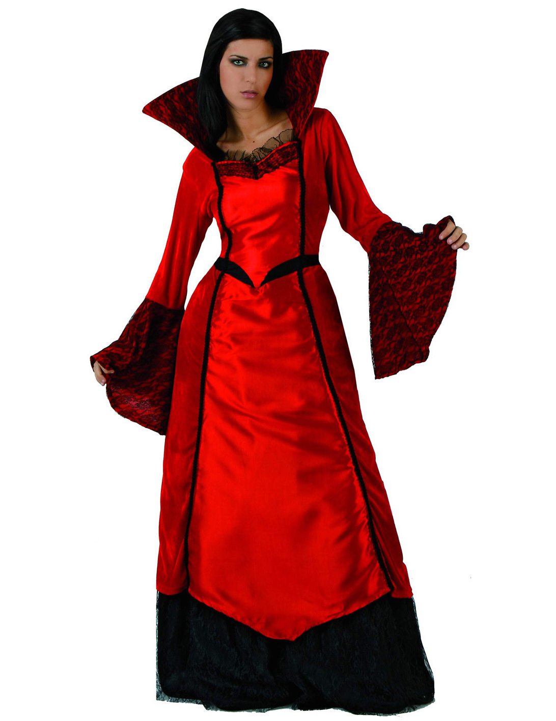 Vampire costume - Costume vampire femme ...