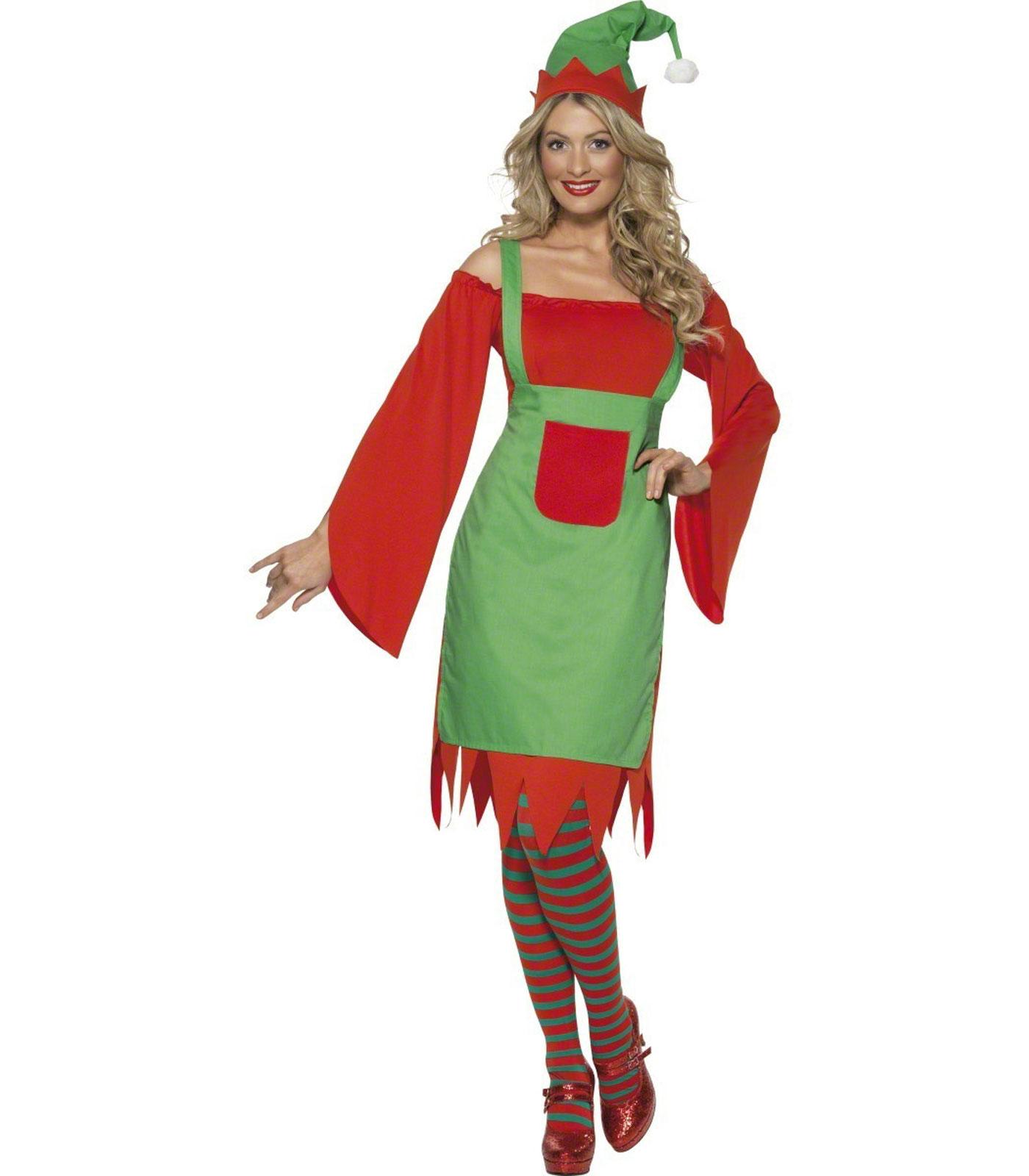 5c3b0bde9c4 déguisement elfe