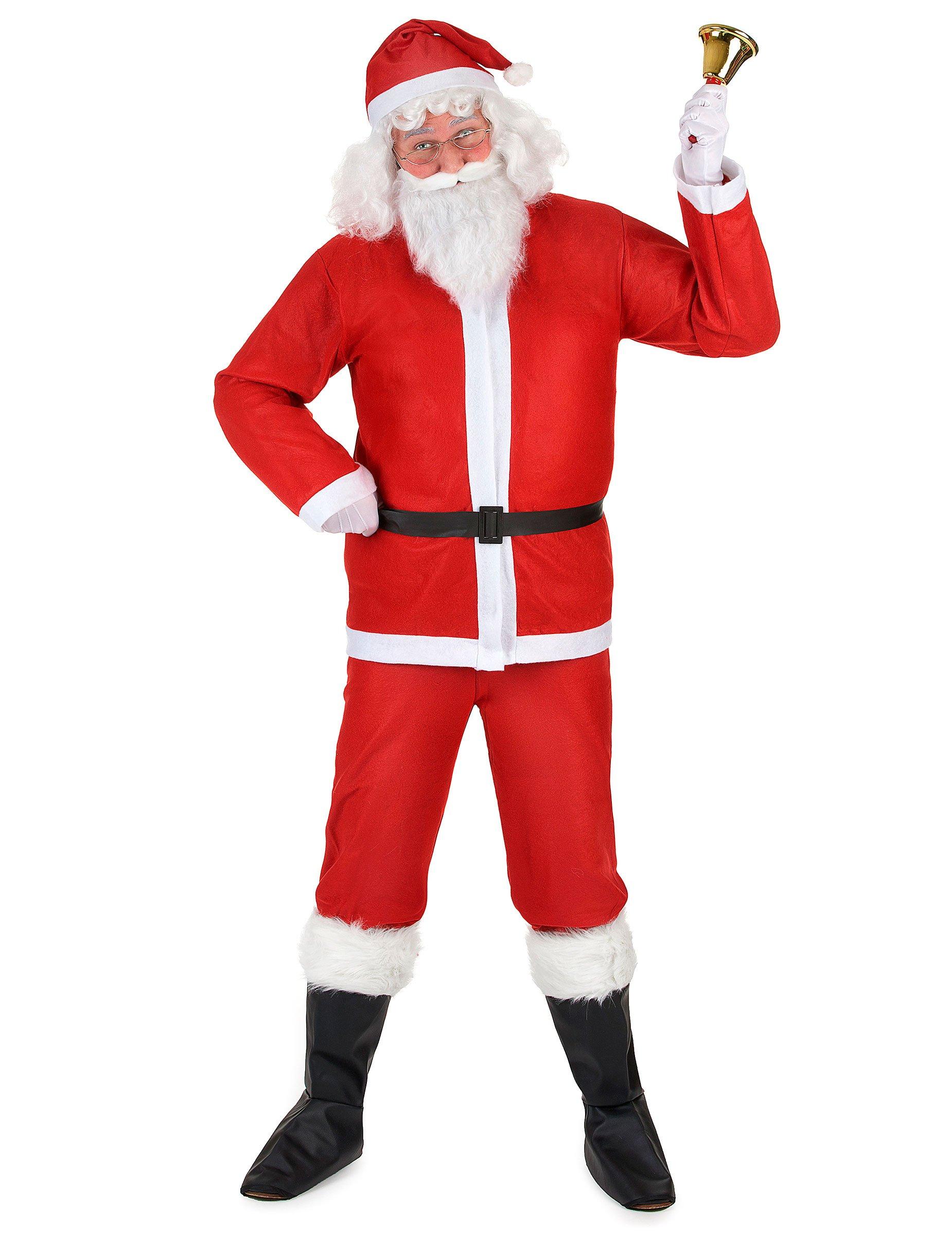 deguisement père noel Déguisement Père Noël adulte : Deguise toi, achat de Déguisements  deguisement père noel