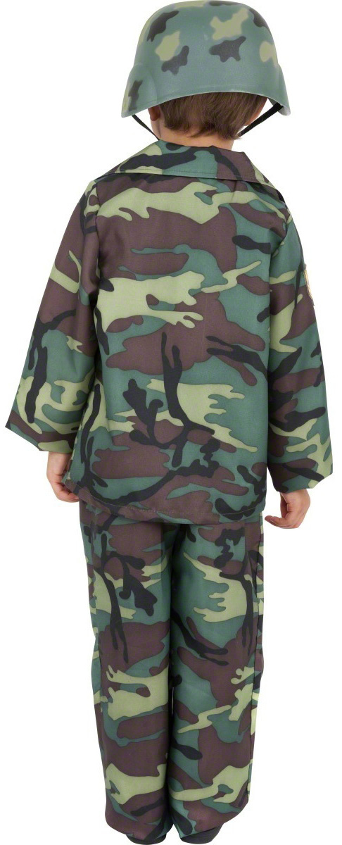soldaten kost m f r kinder kost me f r kinder und. Black Bedroom Furniture Sets. Home Design Ideas