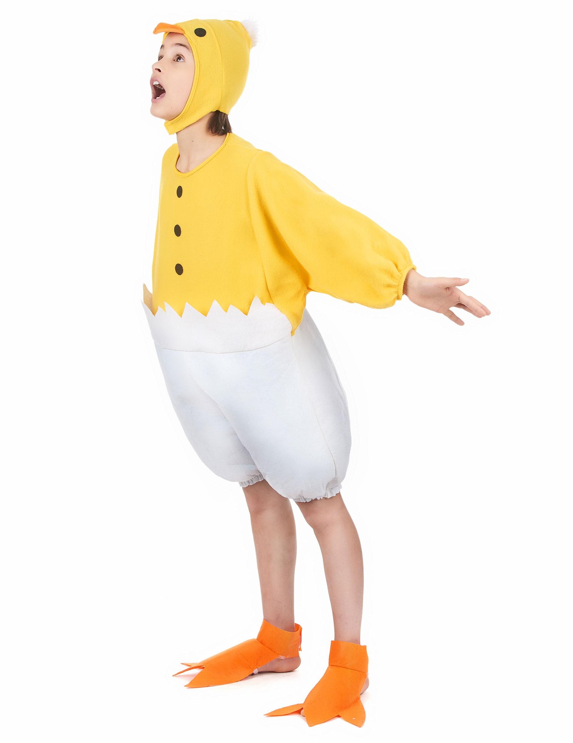 D guisement poussin enfant deguise toi achat de d guisements enfants - 4 images 1 mot poussin lapin ...