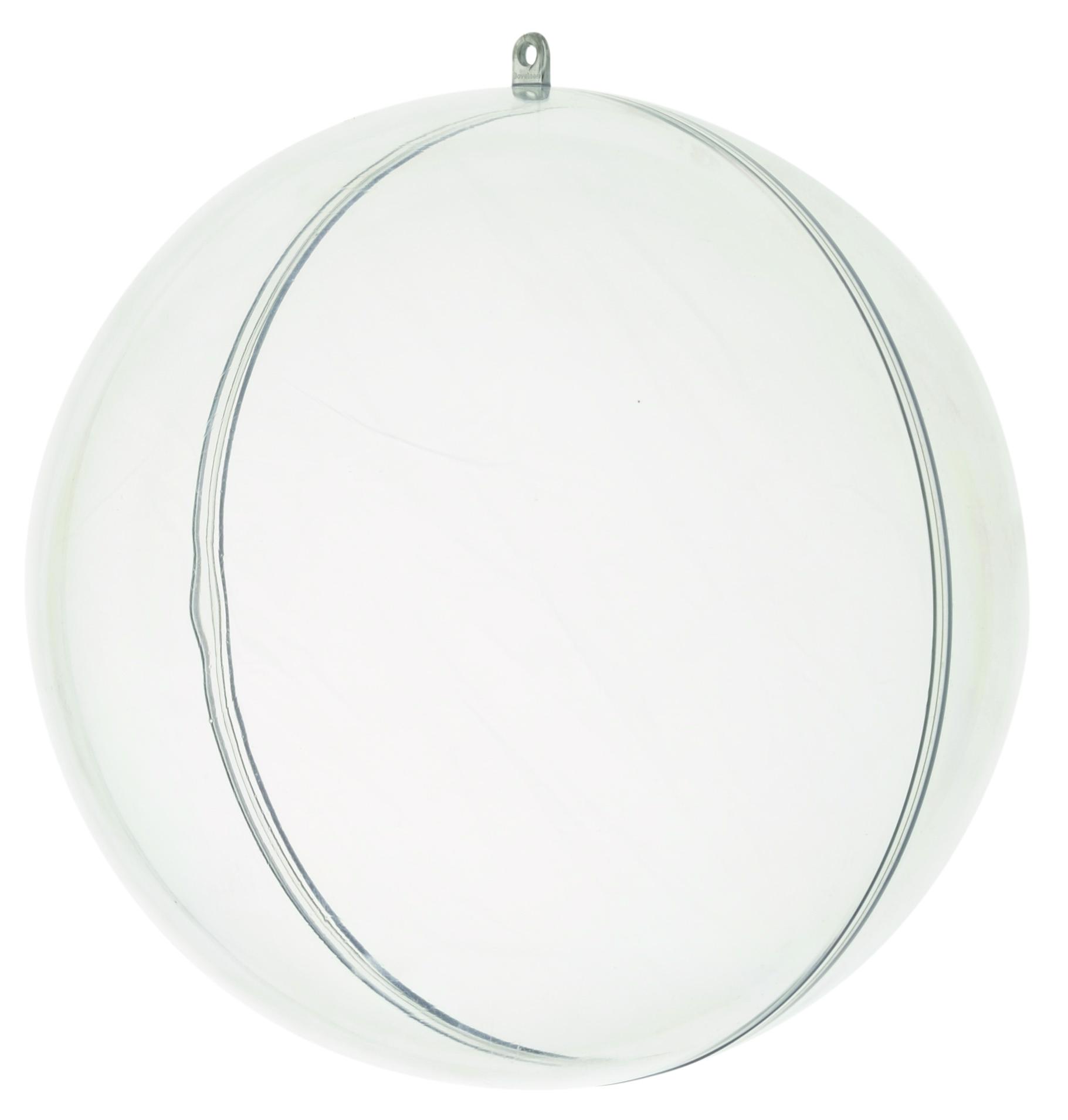 Boule de d coration transparente achat de decoration - Boule gonflable transparente ...