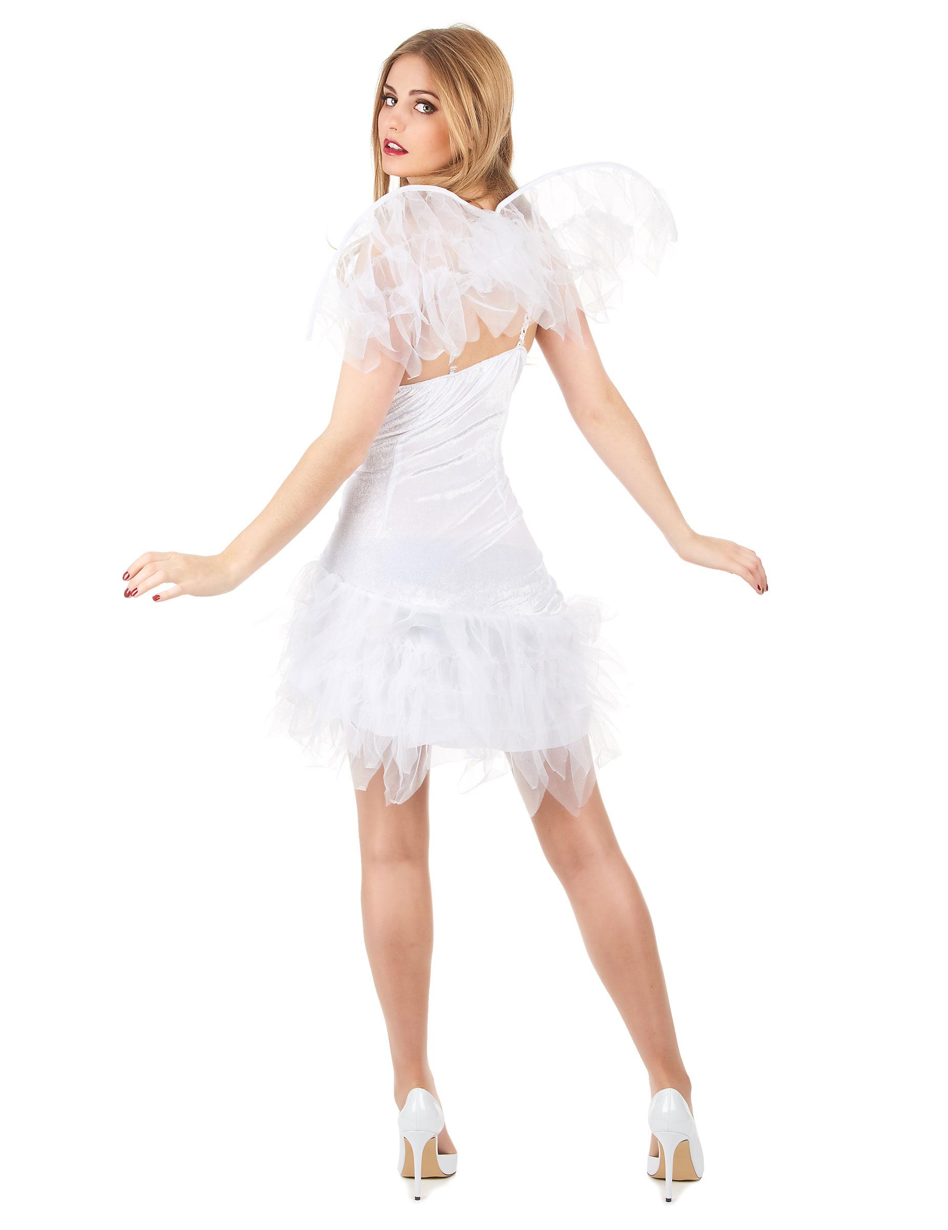 Ange Femme déguisement ange sexy femme : deguise-toi, achat de déguisements adultes