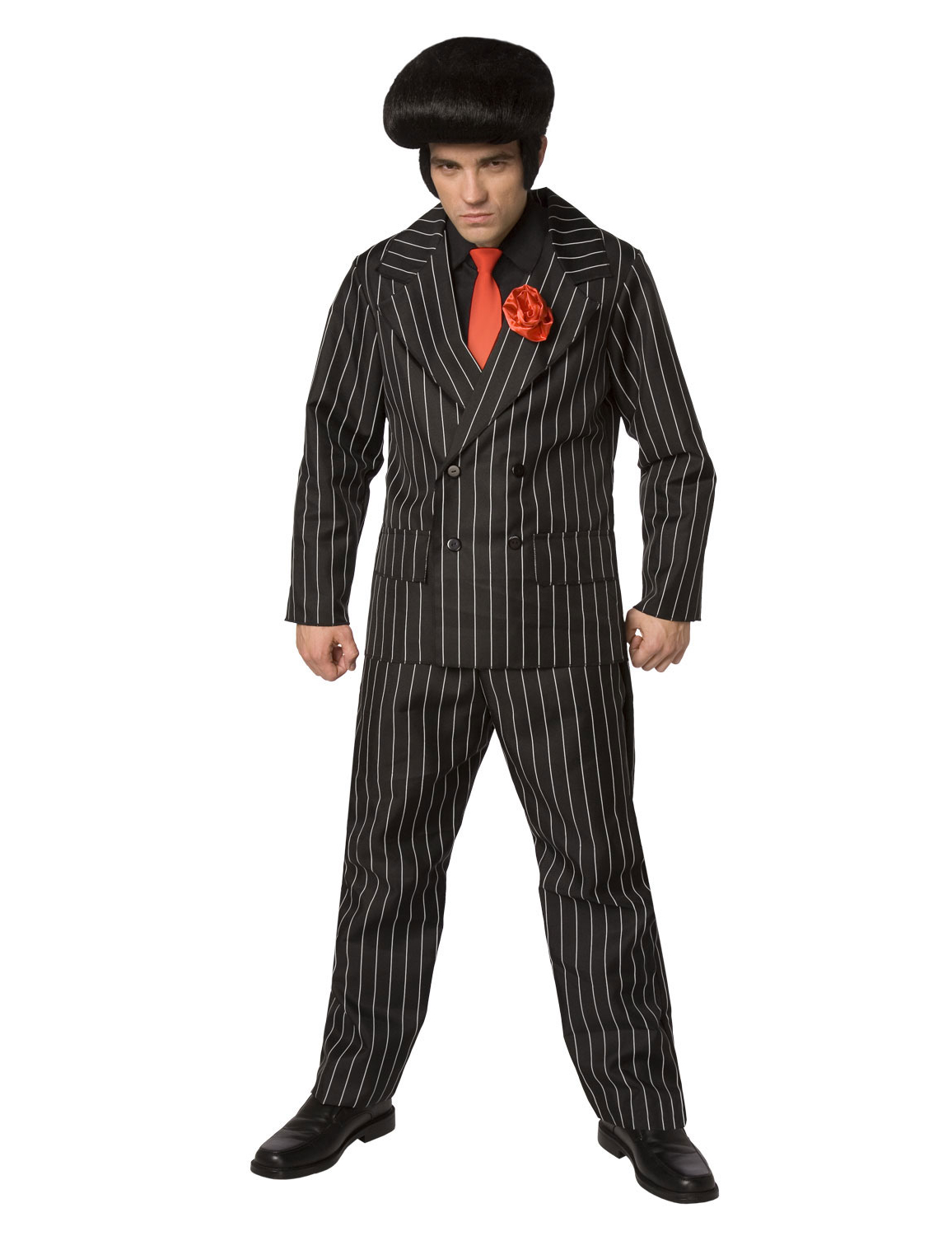 Costume gangster uomo - Costume homme annee 30 ...