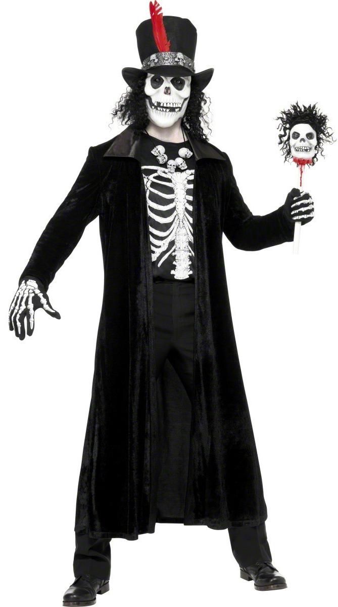 D guisement vaudou adulte halloween deguise toi achat - Halloween adulte ...