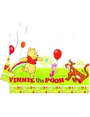 Kunststofftischdecke winnie the pooh - Winnie pooh deko ...