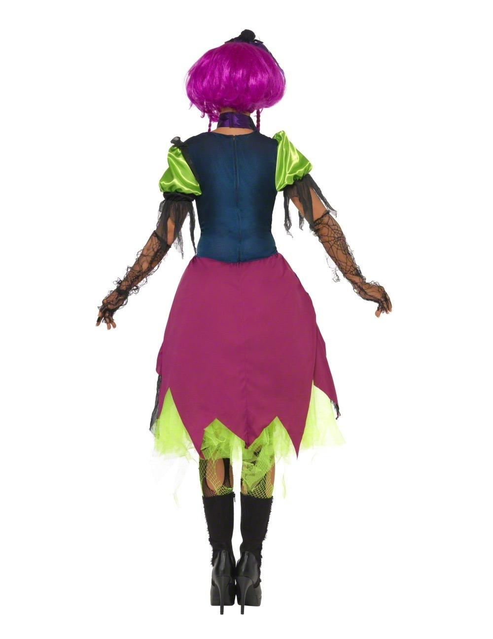 Deguisetoi d guisement et accessoire de f te pour vos soir es d guis es halloween carnaval - Deguisement femme halloween ...