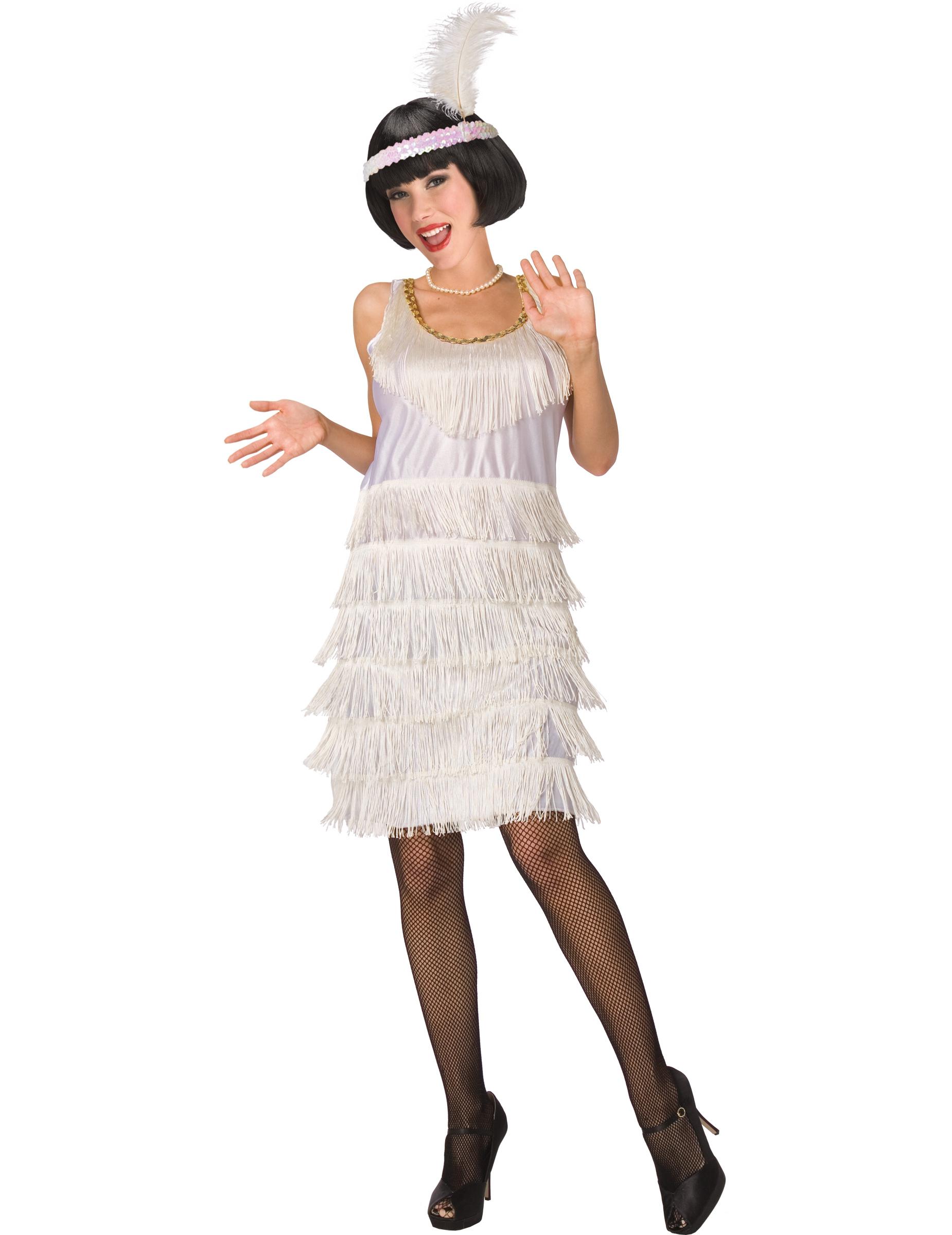 Charleston Damenkostüm für Erwachsene: Kostüme für Erwachsene, und ...