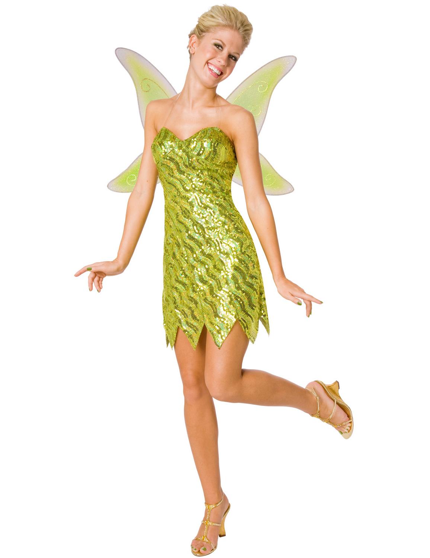 Fee Damenkostüm für Erwachsene: Kostüme für Erwachsene, und ...