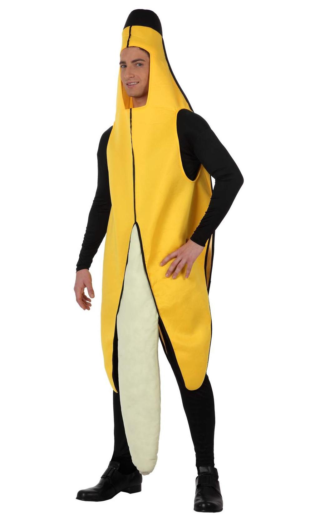 pussy in shoves Girl banana