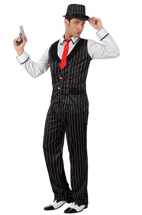 déguisement homme charleston