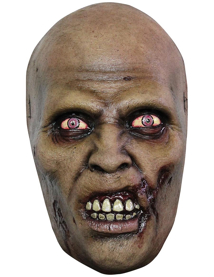 DeguiseToi.fr - Masques - Masque zombie errant adulte Halloween