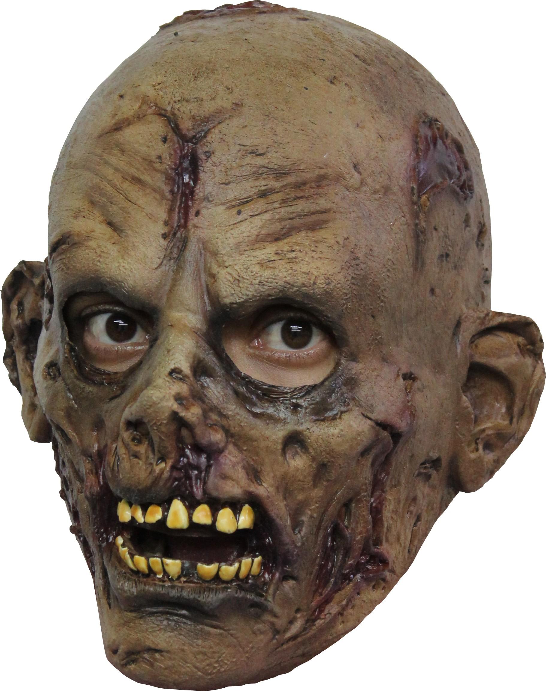 masque mort vivant adulte halloween deguise toi achat de masques. Black Bedroom Furniture Sets. Home Design Ideas