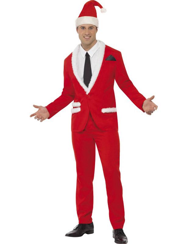 585d36a1de988 Déguisement Père Noël costume adulte   Deguise-toi