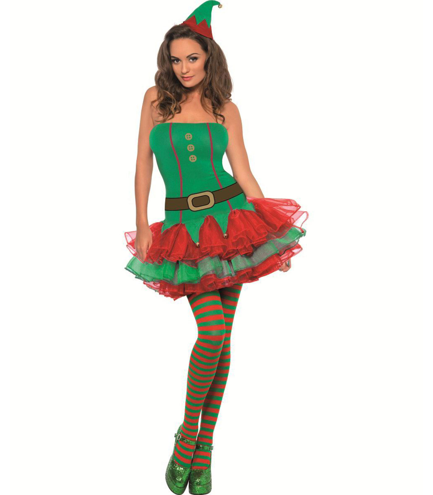 6c517838b8592 Déguisement elfe sexy femme   Deguise-toi