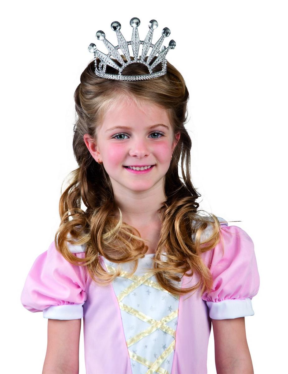 Couronne princesse enfant - Couronne princesse disney ...