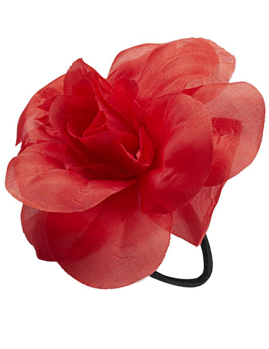 fleur hawa pour cheveux deguise toi achat de accessoires. Black Bedroom Furniture Sets. Home Design Ideas